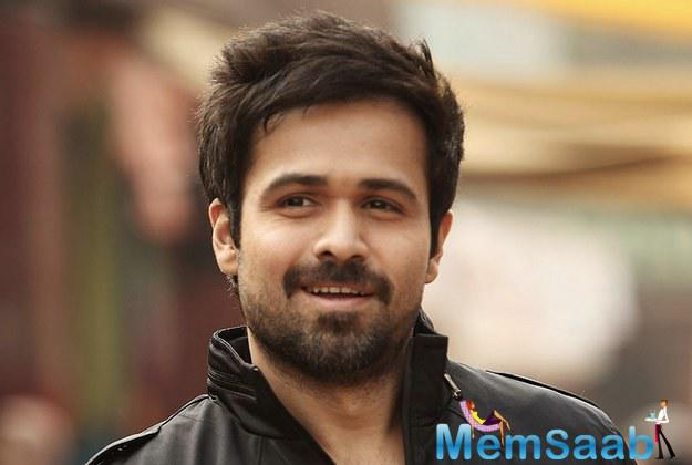 A few month's ago, Emraan Hashmi launched a book, which explained, his son Ayaan's battle with cancer.