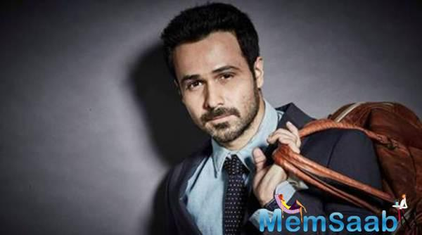 "A source says, ""The teenager is a cancer patient, and a fan of Emraan's work. He wanted to meet him, so the hospital staff got in touch with Emraan's team to facilitate the meeting."""