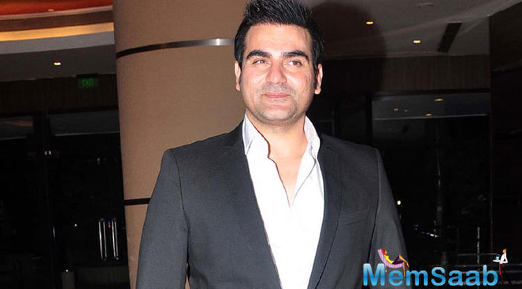 Few months back the news of the impending split between actor Arbaaz Khan and his wife Malaika Arora Khan left everyone shocked.