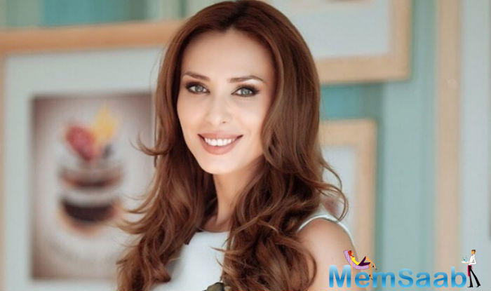 Iulia Vantur is a Romanian television presenter and actress. Buzz is, Salman plans to marry Iulia in October