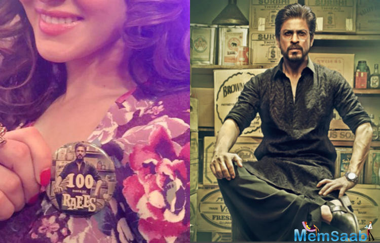 The Pakistan Censor Board is reportedly set to ban the special song in which Sunny Leone stars with Shah Rukh Khan in the much-anticipated film Raees