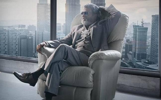 Rajinikanth-starrer has earned about Rs 400 crore already, Kabali's producer Kalaipuli S Dhanu informed.