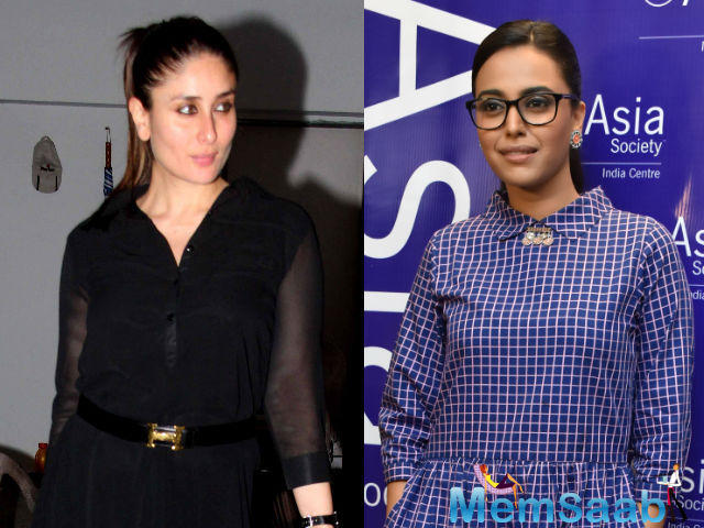 There was uncertainty if whether Kareena would still do the film. But the film's producer Rhea Kapoor had clarified that Kareena being a