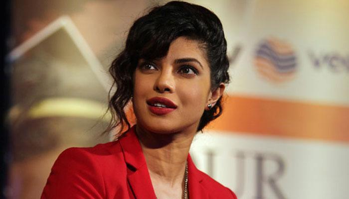 Priyanka also feels that Global Citizen Festival