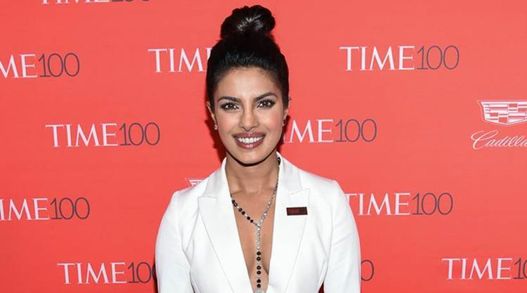 Priyanka tasted fame internationally as Alex Parrish with Quantico Season 1, which will air in India on Star World and Star World HD from August 2. She is also looking forward to her Hollywood debut Baywatch.