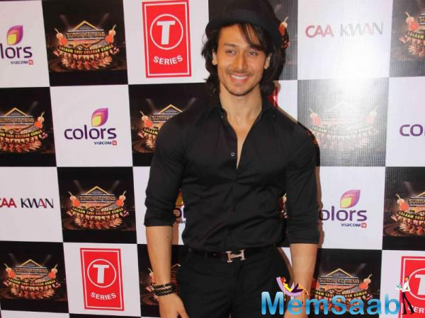 Baaghi star Tiger who is surely on cloud nine for getting the offer stated that he is already in talks for the sequel. Tiger Shroff  met Karan Johar a couple of times for the project