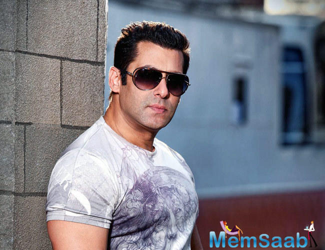 40 year Shoaib said in a statement he is an amazing personality and I really admire how Salman and his brothers respect their parents