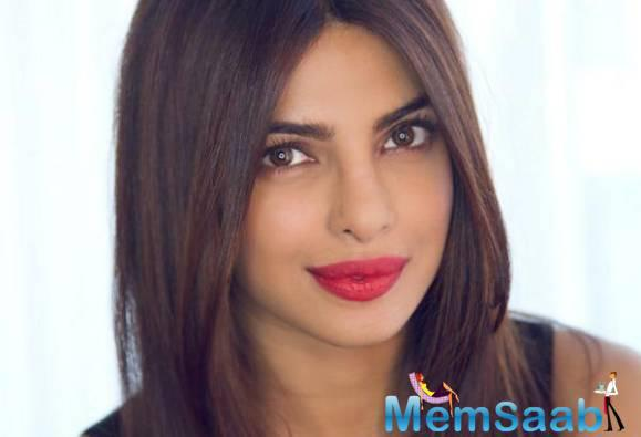 Priyanka Chopra, who has been rising as an international superstardom in the last couple of years, to keep her personal life private.