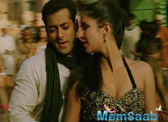 Reportedly, ex-couple Salman and Katrina are definitely reuniting for an ad. The
