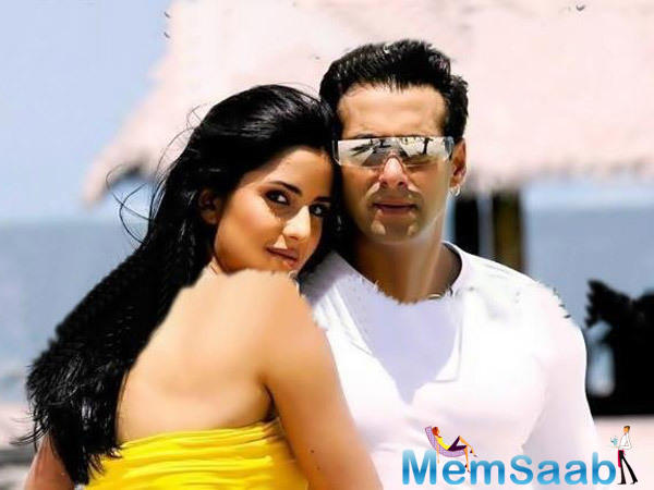 The two have acted in about five films, but haven't shot a commercial together yet , But their fans were waiting for the