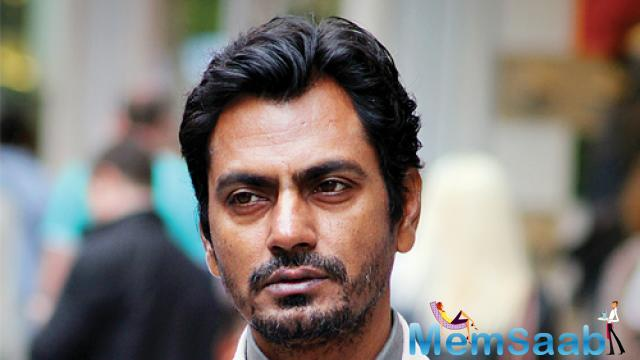 Sultan star  Salman Khan feels Nawazuddin Siddiqui, who plays the role of a golfer in his upcoming film