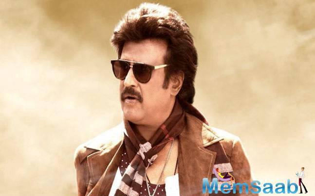 Tamil superstar Rajinikanth's family is set to make a biopic on his life. Reportedly, it's an idea the family has lived closely with for many years.
