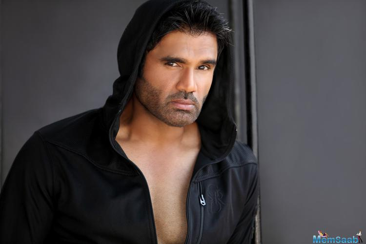 Suniel Shetty was last seen in a prominent role in 'Enemmy'. Besides Bollywood movies, the actor has acted in English,Malayalam and Tamil language movies too