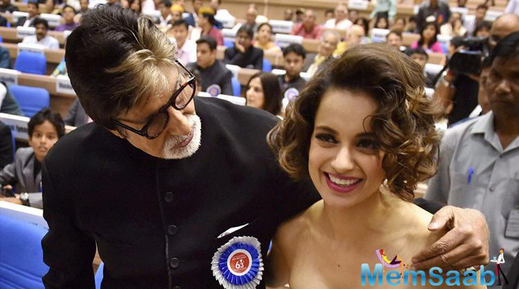 """In this video Big B says,  """"I, Amitabh Bachchan, request you to keep your environment clean. Swachh Bharat should not only be Prime Minister's dream but all of ours,""""."""