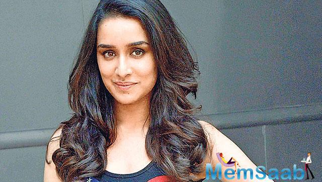 Dhadkan 2 is in the pipeline, reportedly, actress Shraddha Kapoor has been approached to play the lead role in the movie.