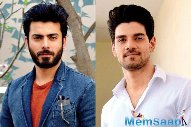 If sources to be believed, Sooraj Pancholi along with Fawad Khan are also said to revive Akshay Kumar and Suneil Shetty's characters in Dhadkan 2, respectively.