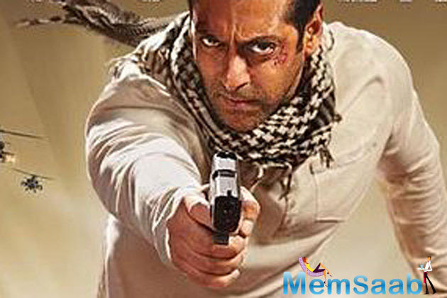 Salman Khan, who currently busy of his next project Tubelight with Kabir Khan, planning to make Ek Tha Tiger sequel, which is titled Tiger Zinda Hai.