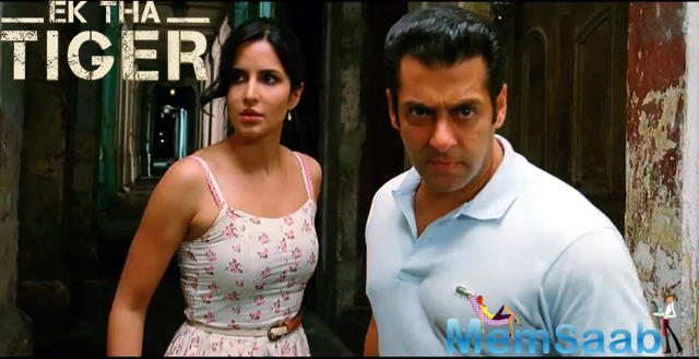 Tiger Zinda hai is a sequel of the 2012 blockbuster Ek Tha Tiger, which was directed by Kabir Khan. However, in Tiger Zinda Hai, reports suggest that Kabir has been replaced by Sultan director Ali Abbas Zafar.