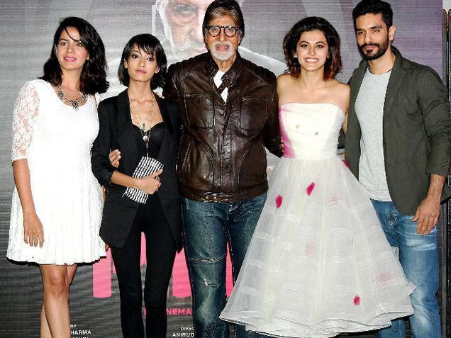 Besides Bachchan,