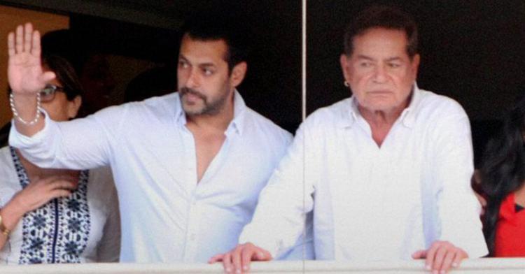 Salman Khan, who is currently shooting for Kabir Khan's Tubelight, Reportedly, he is dating Romanian anchor Iulia Vantur.  .