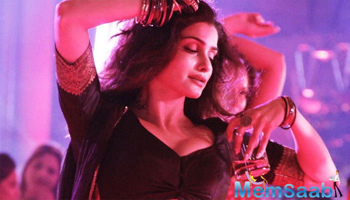 Prachi Desai, who has spent a decade in the entertainment industry feels Nobody in this industry is your friend.