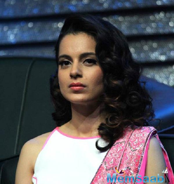 After making her witty commercial on 'Swach Bharat' as goddess Laxmi who disappears in front of everyone who litters.