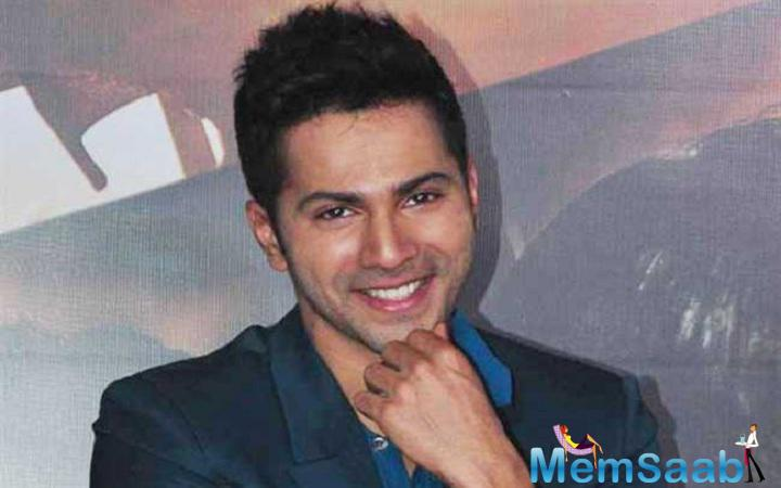 He not only performed on the song from his project Dishoom but also revisited the 90's classic Tan Tana Tan from the film Judwaa.