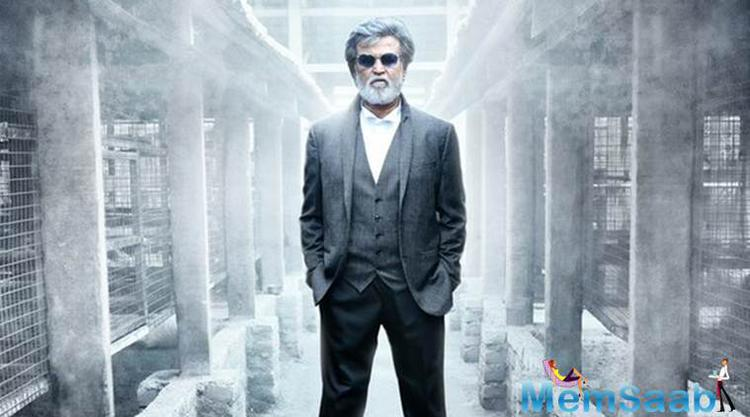 The film narrates the story of a gangster's shot at redemption and how he fights for equal pay rights for Tamils in Malaysia. Kabali was released on 3200 screens in India, of which 2200 were in South India.