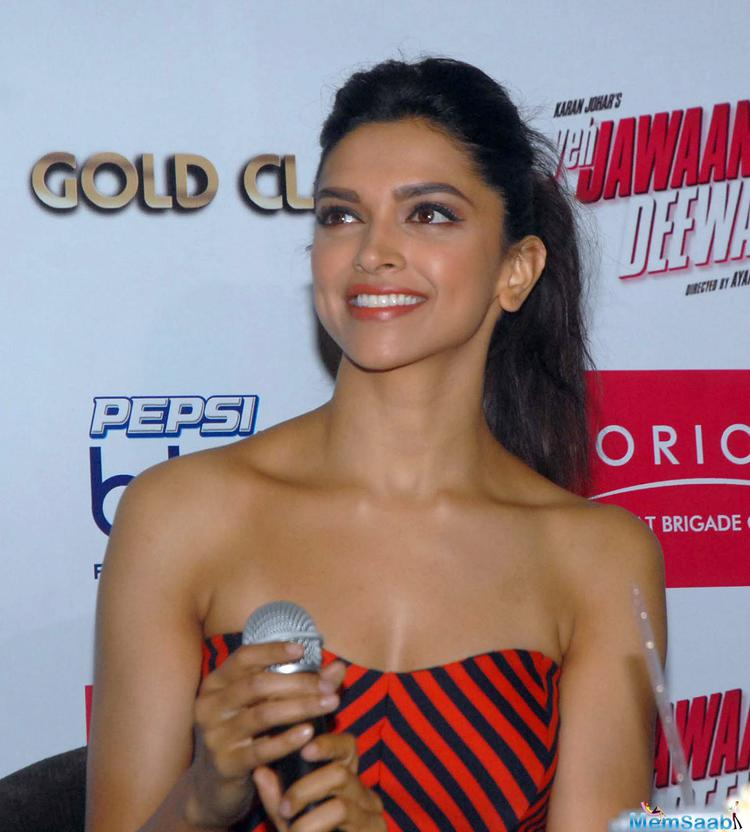 Piku actress Deepika Padukone, who has added almost all the feathers to her success-hat, recently revealed the unfulfilled wish she has in her career so far.