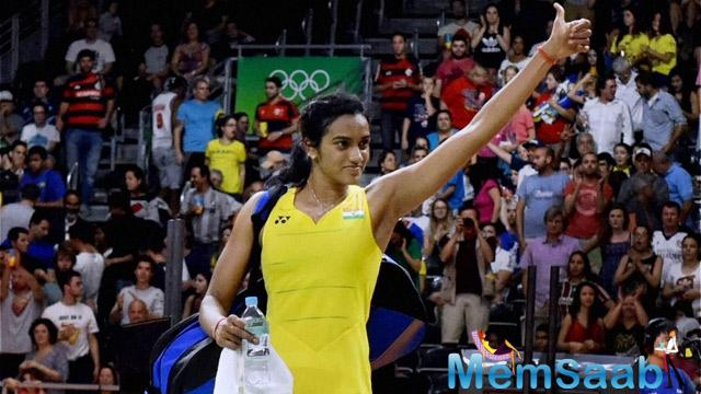 PV Sindhu not just won a silver medal and assured entry to finals in Rio Olympics but the shuttler has also won millions of Indian hearts.