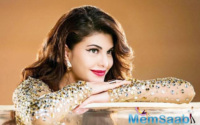 We comes to know that Sri Lankan beauty Jacqueline apparently makes a cool Rs 1 Cr per episode on Jhalak Dikhla Jaa 9.