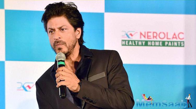 SRK, who was holidaying with his family in the United States, has joined his  PK star Anushka Sharma in the stunning locales of Prague.The filmmaker has been tight-lipped about the plot of the film.