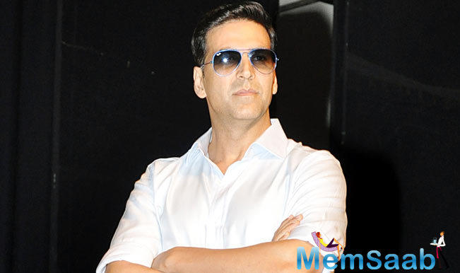 Akshay Kumar's next with Neeraj Pandey titled Toilet : Ek Prem Katha will start its shooting from November 2016 and will be wrapped up by January 2017.