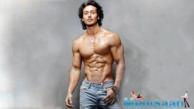 In A Flying Jatt, Tiger features a superhero who is yet to come to terms with his powers. The film also features Jacqueline Fernandez and Nathan Jones.