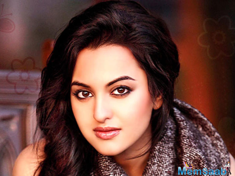 After working as a costume designer in her early career, Sonakshi made her debut in action-drama film Dabangg ,Sonakshi made her Bollywood debut with Dabangg, which earned her immediate recognition and several awards
