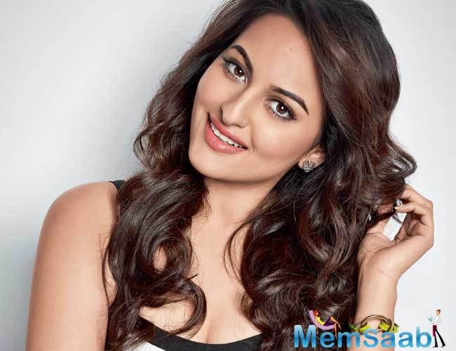 It was rumoured that Parineeti Chopra replacing Sonakshi from Dabangg 3 which  took the industry by storm before Arbaaz squashed them and said that Sonakshi's name had been finalised for the film.
