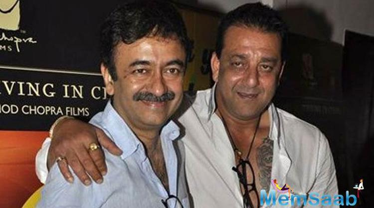 Hirani tried his luck as the film editor for many years.Sanjay Dutt had confirmed that 'Munnabhai 3' which will get the release in the year 2018, seems that after the Dutt biopic, Hirani will be on a sequel spree.