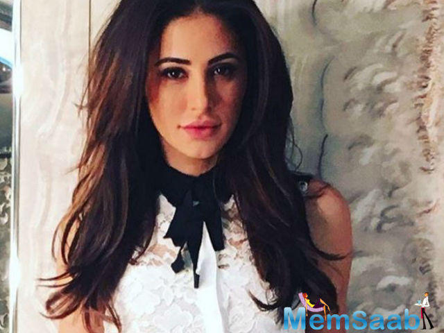 Fakhri stated that she left India to get treated for a life-threatening disease. Fakhri stated she had arsenic and lead poisoning which needed immediate treatment.