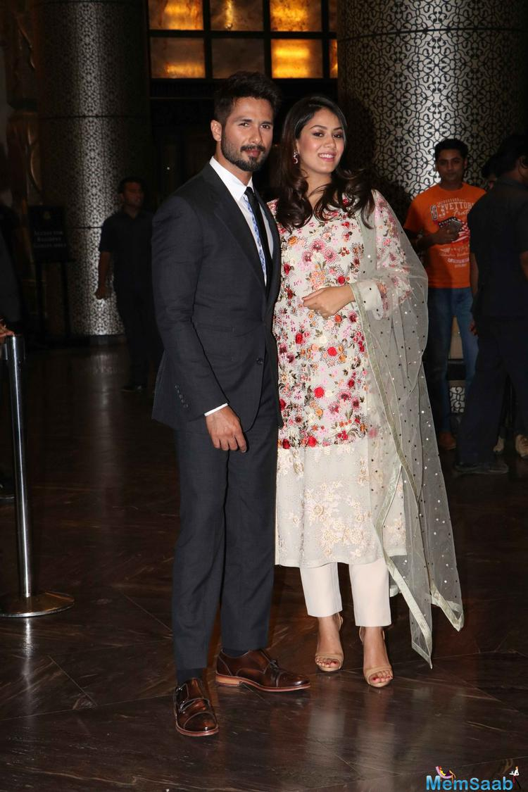 Bollywood celebs soon took to Twitter to congratulate the new parents and bless the newborn.