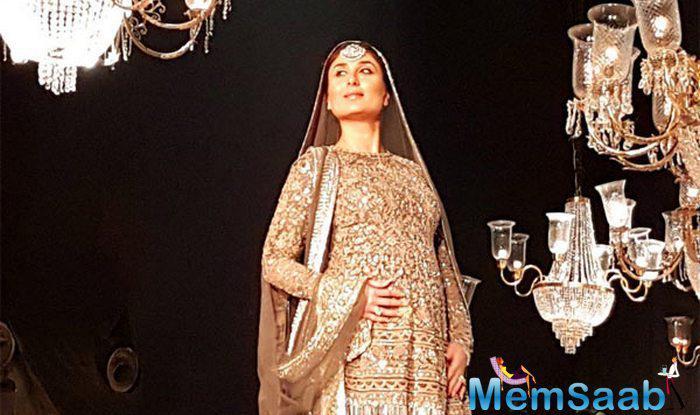 Kareena Kapoor Khan had the most