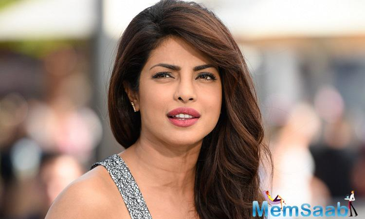 In order to promote tourism in Assam, the state government has roped in Priyanka Chopra to be the face of their 'Awesome Assam' campaign. She is one of B.town highest-paid actresses and one of the nation's most popular celebrities