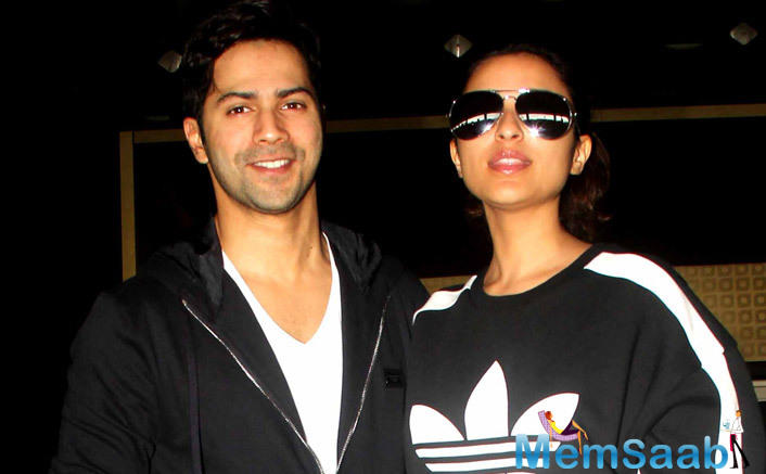 According to report  the makers wanted two top actresses from the young generation to be paired opposite Varun. Varun was last seen together on their Dream Tour and also in a song from Dishoom.