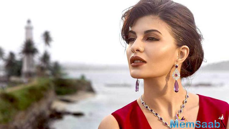 Jacqueline Fernandez, who recently featured in the film The Flying Jatt says she has no time for love.
