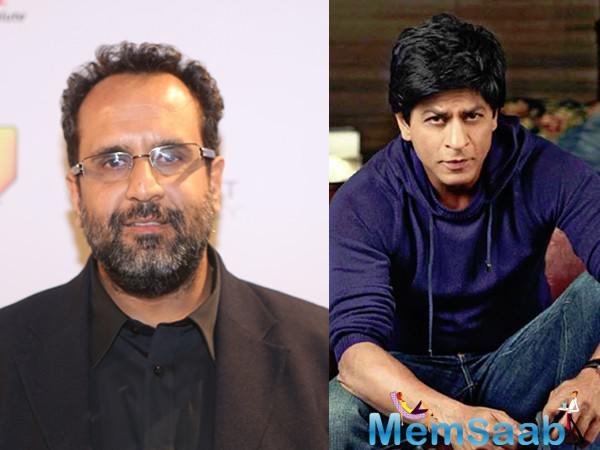 Reportedly, Shah Rukh Khan will play a dwarf in Aanand L Rai's film, which is rumoured to be made on a budget of Rs. 150 crore, the most expensive Hindi film ever?