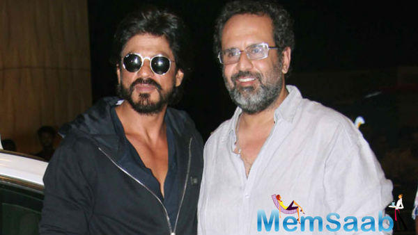 Shah Rukh and Aanand's upcoming movie will have some never-seen-before VFX work and that will incur huge costs for the makers of the film.
