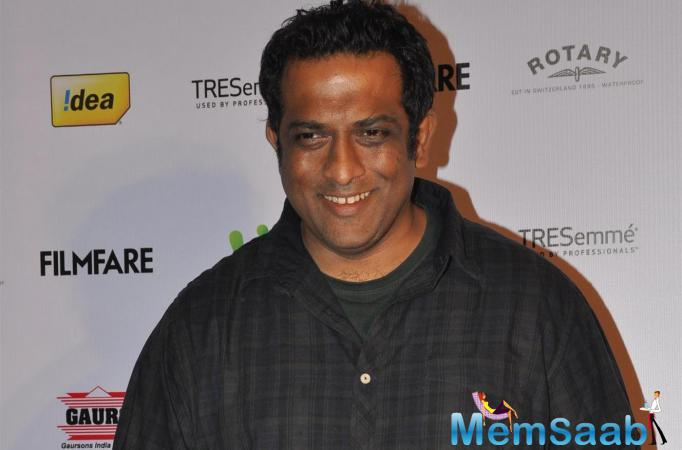 After movies like Gangster and Barfi, Anurag Basu comes up with comedy drama, Jagga Jasoos for children.The director Anurag Basu says that his film is ideal for children.