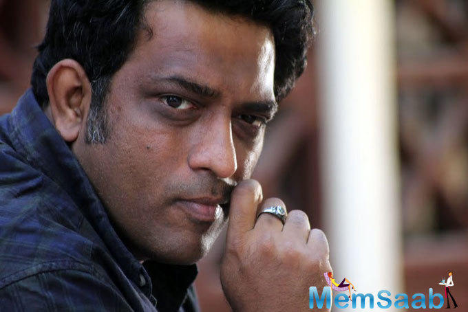 Anurag Basu expressed my younger daughter didn't understand the movie and  was not very impressed. I was upset.