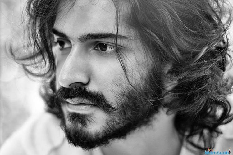 In the upcoming  film Mirzya  lead star is a company as two characters, meanwhile, the story is set in different eras. He specified that it was like shooting two different films.