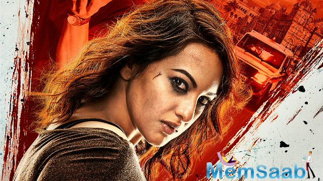Sonakshi starrer Akira hit the silver screens yesterday and the film, which received rave reviews from people, opened to a good start. It has collected a good amount at the Indian box office on its second day of release.