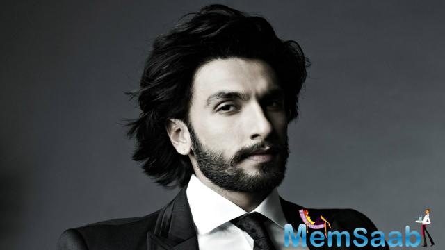 Ranveer will reportedly play a rapper from the slums of Mumbai in the flick. As per the latest reports, Ranveer Singh will be seen playing the negative role of Alauddin Khilji in Bhansali's upcoming movie Padmavati.